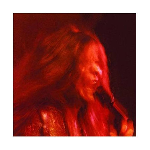 Janis Joplin - I Got Dem Ol'Kozmic Blues Again Mama! (Vinyl) - image 1 of 1