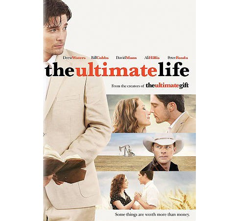 Ultimate Life (DVD) - image 1 of 1