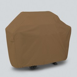 "65"" Grill Cover Tan - Threshold™"