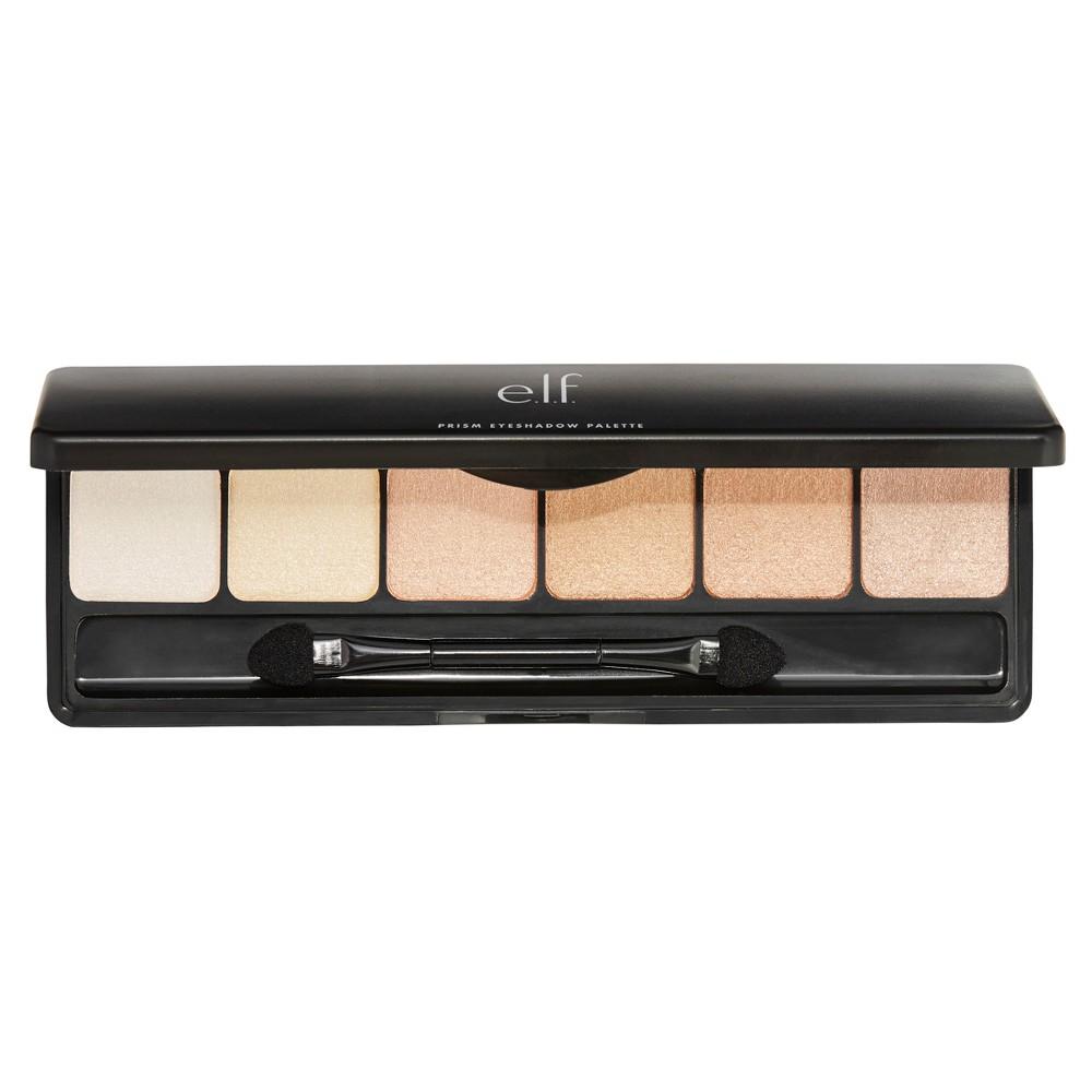 e.l.f. Prism Eyeshadow Palette Naked - .42oz
