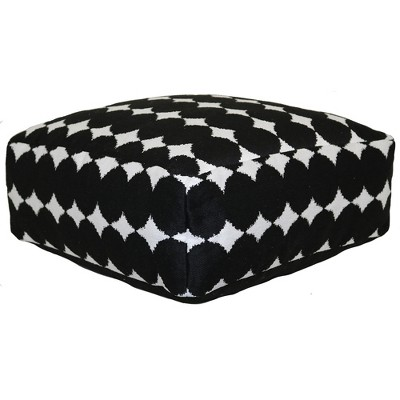 Outdoor Pouf - Ikat Dot - Project 62™