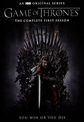 Air date game of thrones season 5