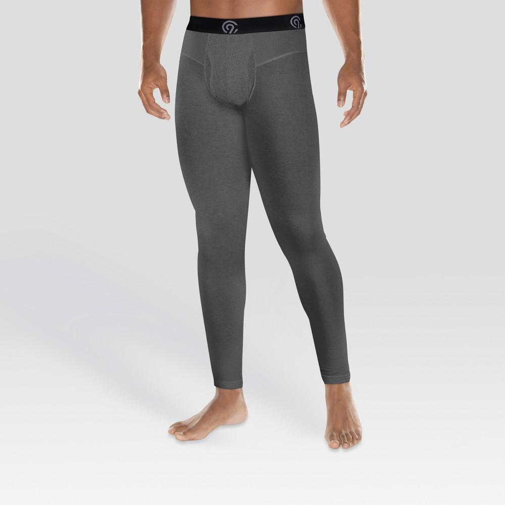 Image of Men's Heavyweight Baselayer Pants - C9 Champion Gray L, Size: Large
