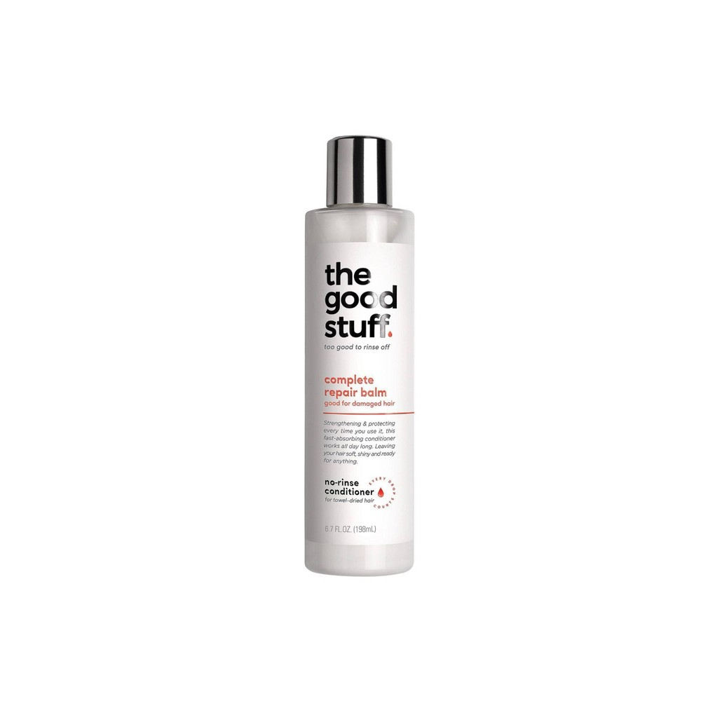 Image of The Good Stuff Complete Repair Balm No-rinse Conditioner - 6.7 fl oz