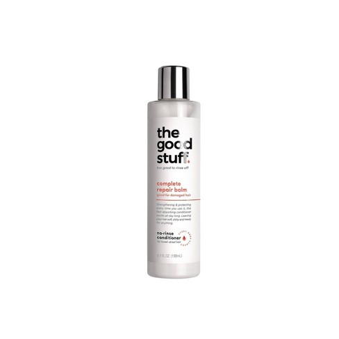 The Good Stuff Complete Repair Balm No-rinse Conditioner - 6.7 fl oz - image 1 of 9