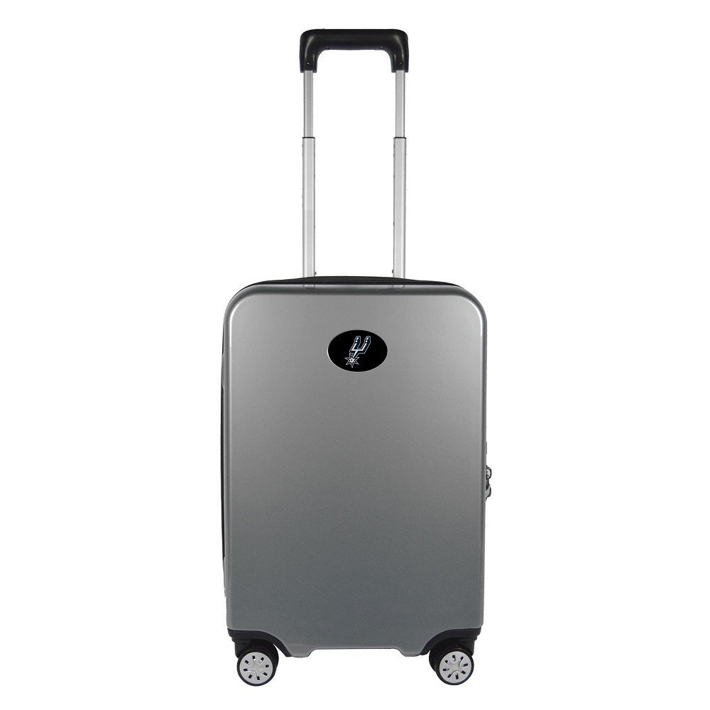 NBA San Antonio Spurs 22 Premium Hardcase Spinner Suitcase