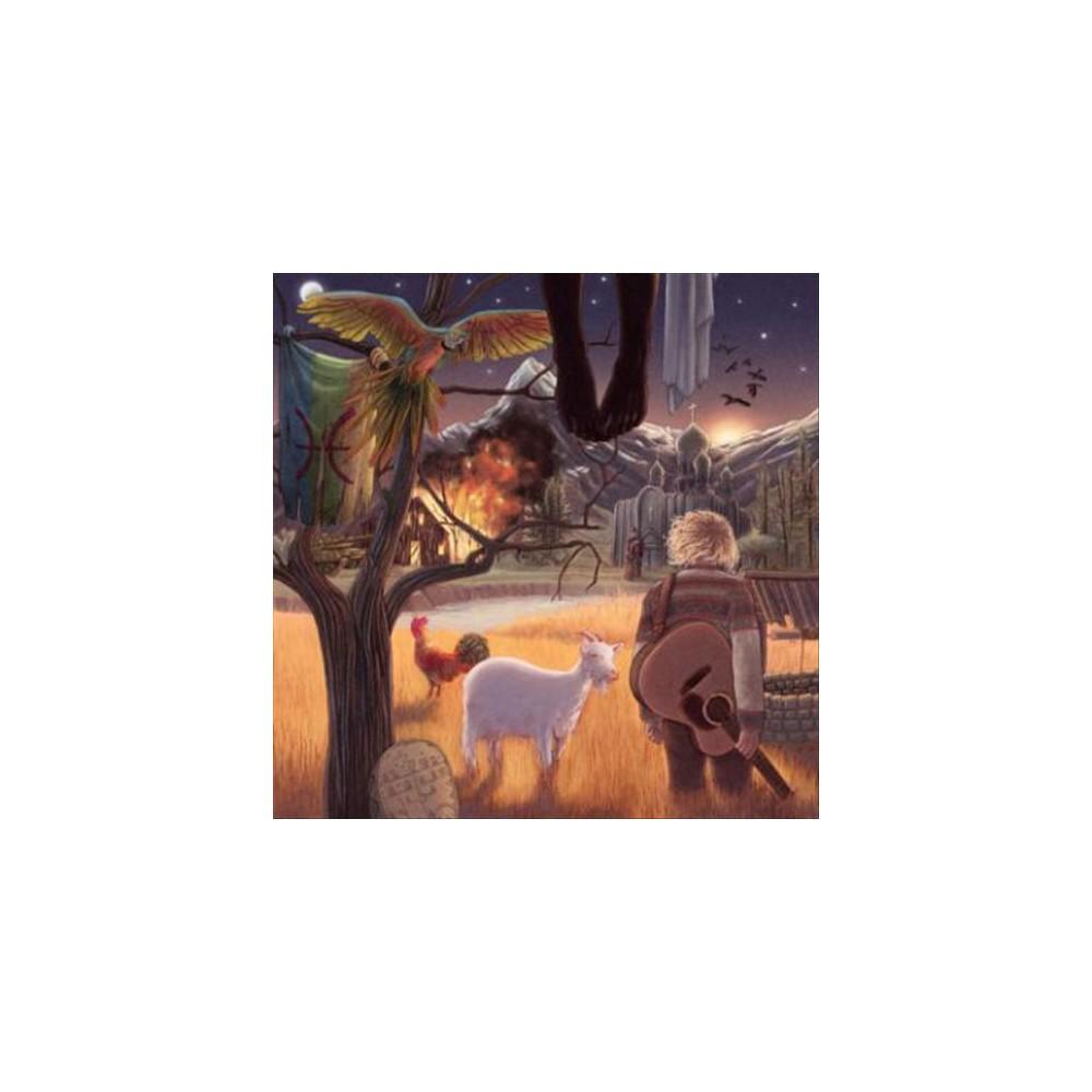 Moddi - Unsongs (CD), Pop Music
