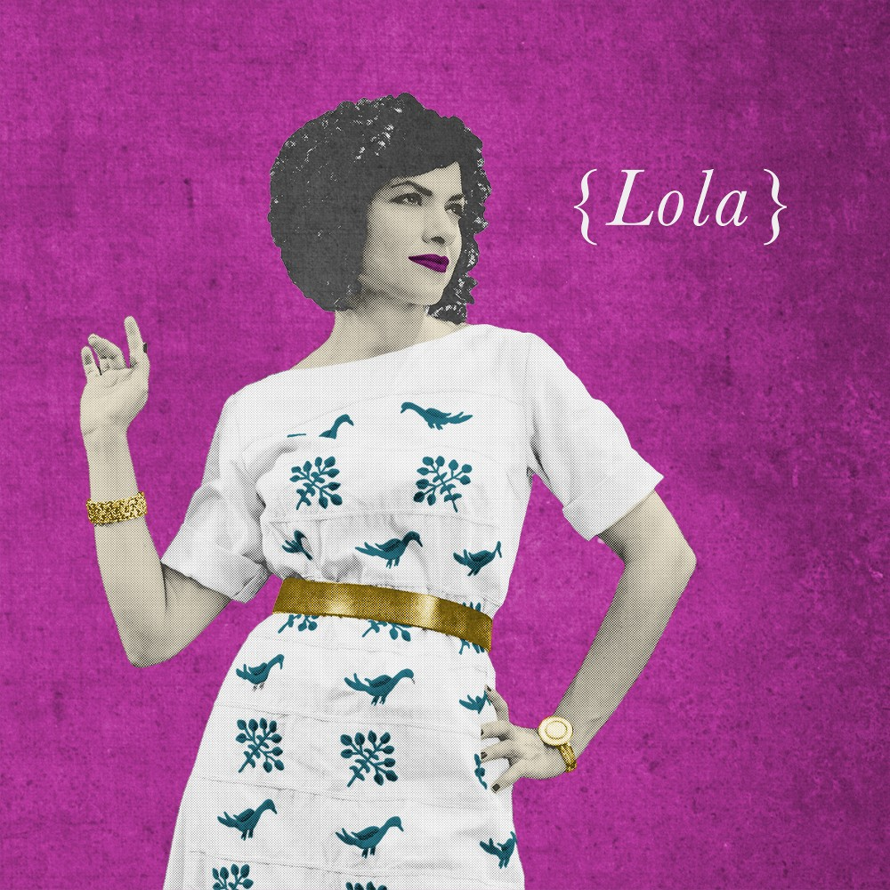 Carrie Rodriguez - Lola (CD)