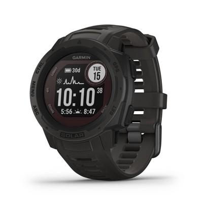 Garmin Instinct Solar Smartwatch