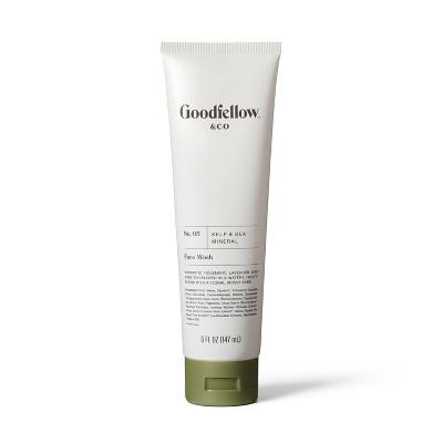 No.05 Kelp & Sea Mineral Face Wash - 5 fl oz - Goodfellow & Co™
