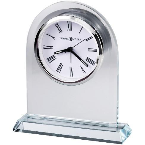 Howard Miller 645825 Howard Miller Vesta Tabletop Clock 645825 Target