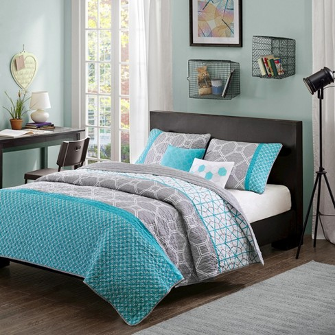 Sarah Coverlet Set - image 1 of 9