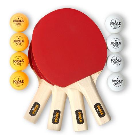 JOOLA TEAM SCHOOL Raquette de tennis de table