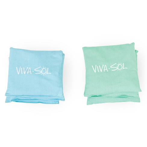 Viva Sol™ Replacement Bean Bags - 8pc - image 1 of 3