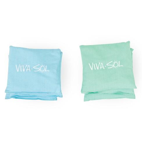 Viva Sol Replacement Bean Bags 8pc Target