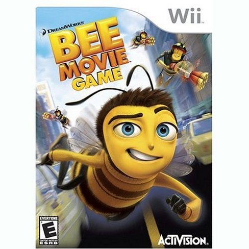 Bee Movie WII - image 1 of 1
