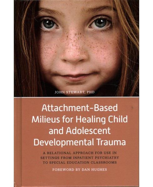 Attachment-based Milieus for Healing Child and Adolescent Developmental Trauma : A Relational Approach - image 1 of 1