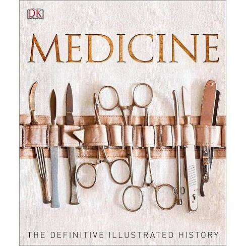 Medicine - (Hardcover) - image 1 of 1