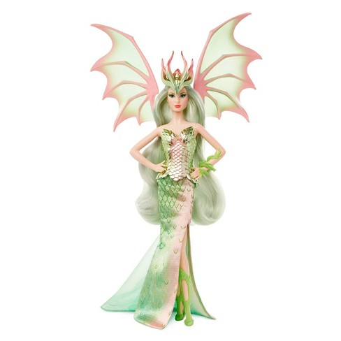 Barbie Signature Mythical Muse Dragon Empress Collector Doll - image 1 of 4