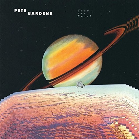 Pete Bardens - Seen One Earth (CD) - image 1 of 1