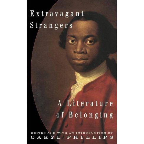 Extravagant Strangers - (Vintage International) by  Caryl Phillips (Paperback) - image 1 of 1