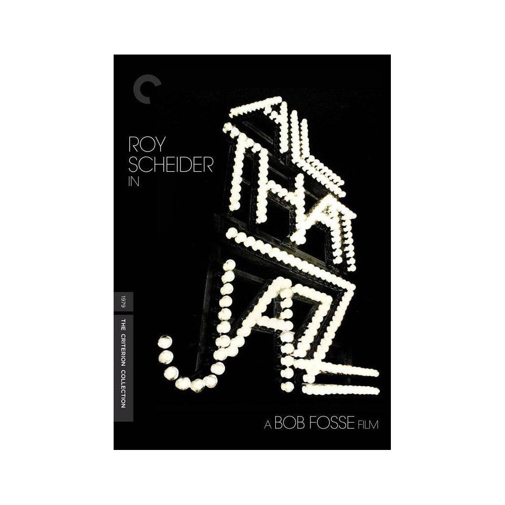All That Jazz (DVD) movies Buy
