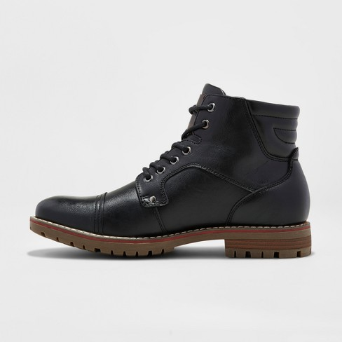 Mens Jake Casual Boot Goodfellow Co Black Target