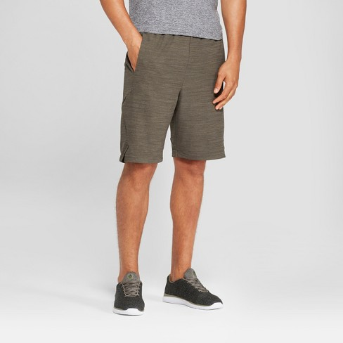 Men's Texture Heather Basketball Shorts - C9 Champion - image 1 of 2