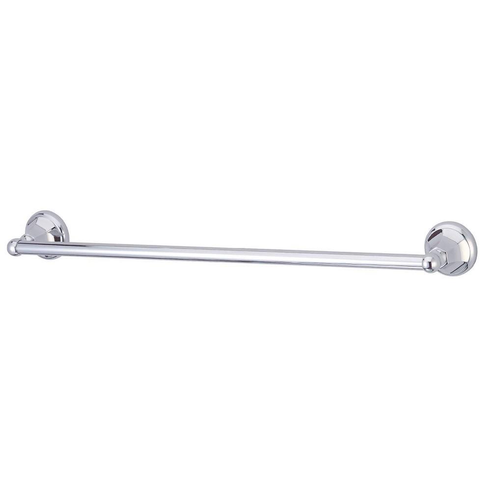 24 Towel Bar Chrome Kingston Brass