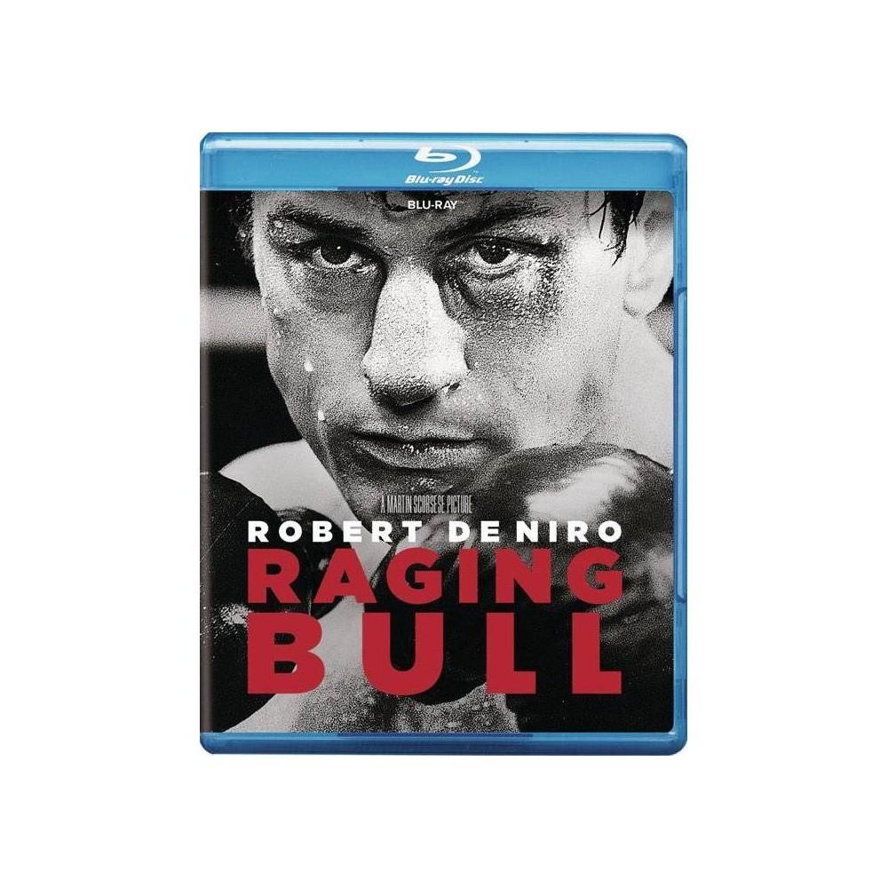 Raging Bull Blu Ray 2015