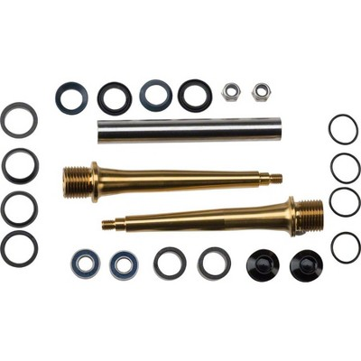 Crank Brothers Ti Spindle Kits Pedal Small Part