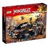 LEGO Ninjago Dieselnaut 70654 - image 3 of 6