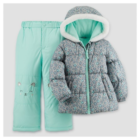 309043cc783c Toddler Outerwear Top And Bottom Set - Just One You® Made By ...