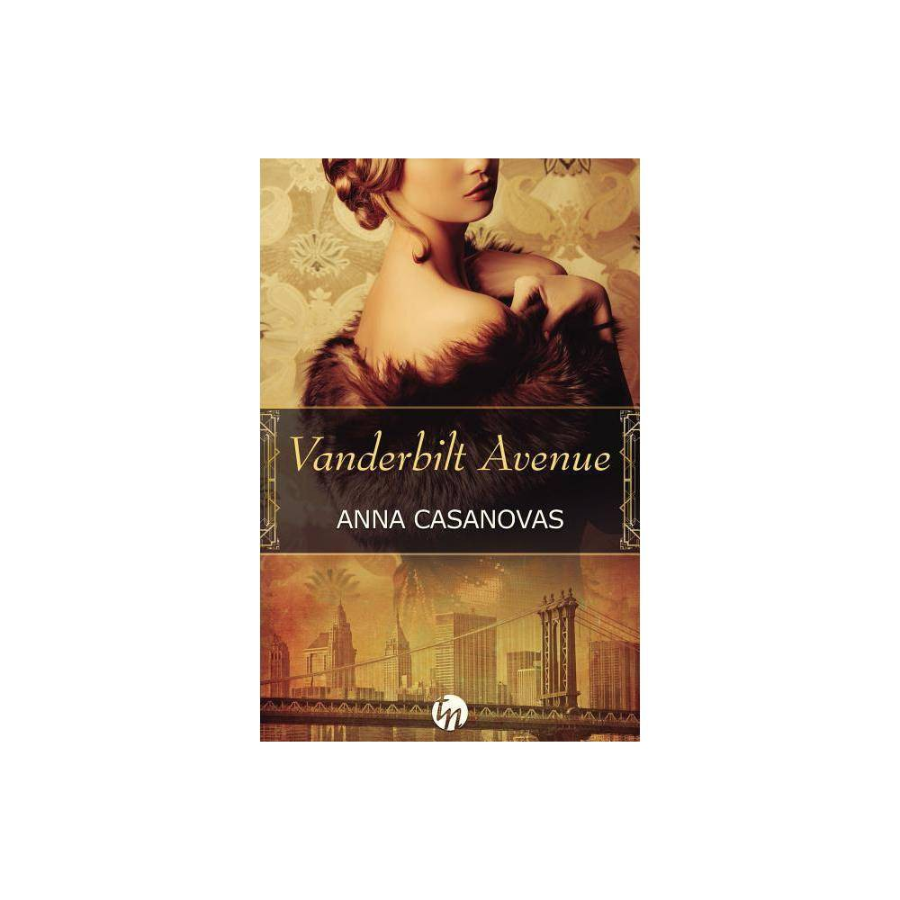 Vanderbilt Avenue By Anna Casanovas Paperback