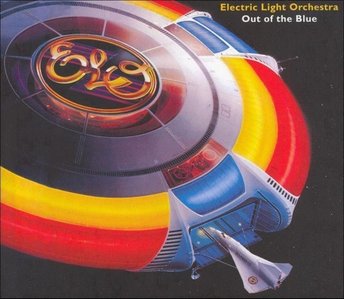 Electric light orche - Out of the blue (CD) - image 1 of 10