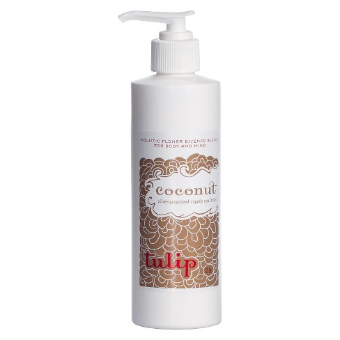 Tulip Coconut Spa Lotion for Women - 6 oz - image 1 of 1