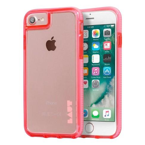 best website 4e2a2 5e004 LAUT Apple iPhone 8/7/6s/6 Fluro Case