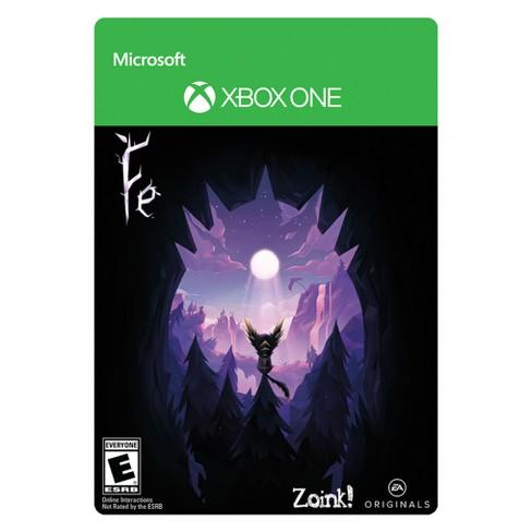 Fe - Xbox One (Digital)