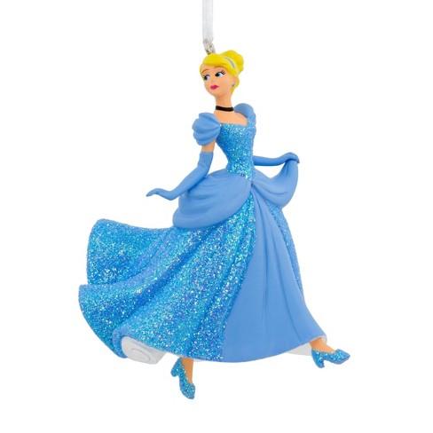 Hallmark Disney Cinderella Christmas Ornament - Hallmark Disney Cinderella Christmas Ornament : Target