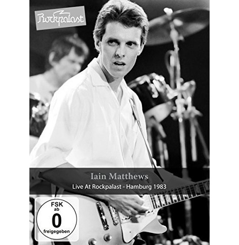 Ian Matthews - Live At Rockpalast (DVD) - image 1 of 1
