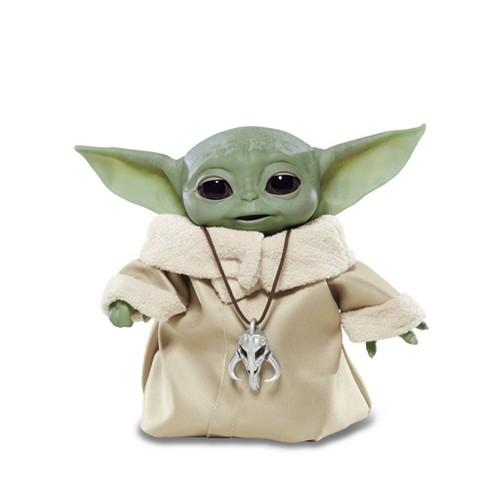 "Star Wars The Child 7.2"" Animatronic Edition - image 1 of 4"