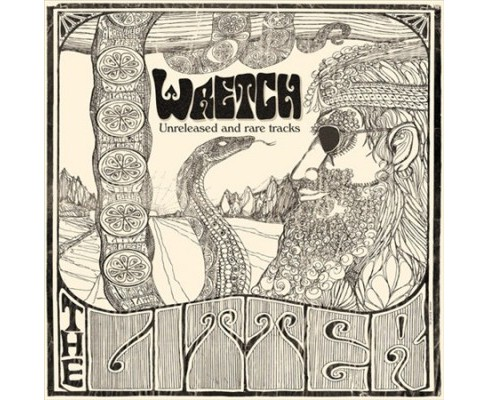 Litter - Wretch (Vinyl) - image 1 of 1