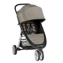 Baby Jogger City Mini 2 Single Stroller - Sepia