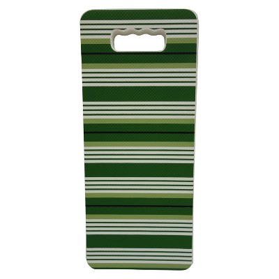 Garden Kneeler - Green/White Stripe - Threshold™