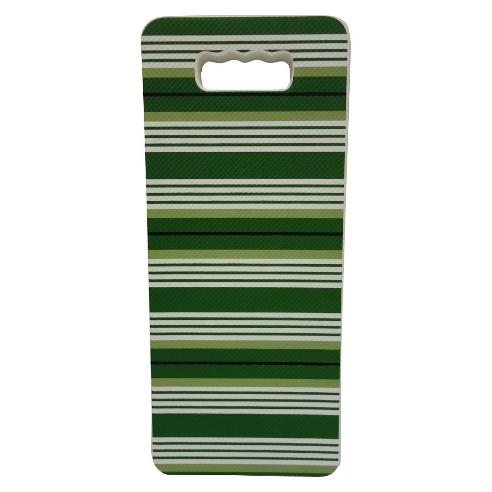 Garden Kneeler - Green/White Stripe - Threshold, Multi - Colored