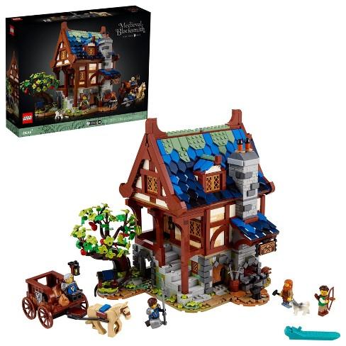 LEGO Ideas Medieval Blacksmith 21325 - image 1 of 4