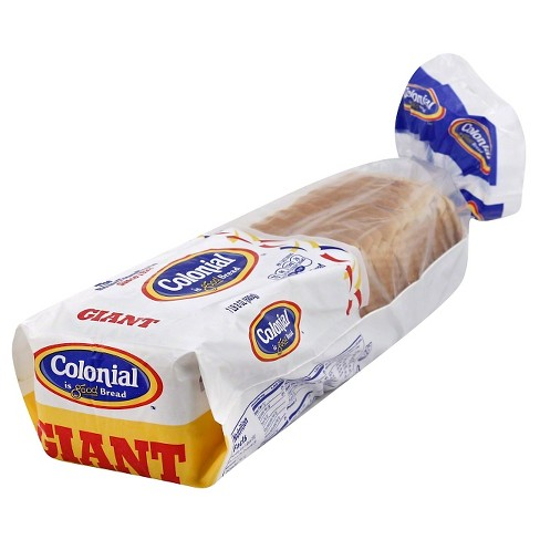 Colonial White Bread - 24oz - image 1 of 1