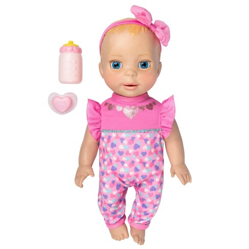 New in stock Baby Alive Sweet Tears Baby African American interactive Doll