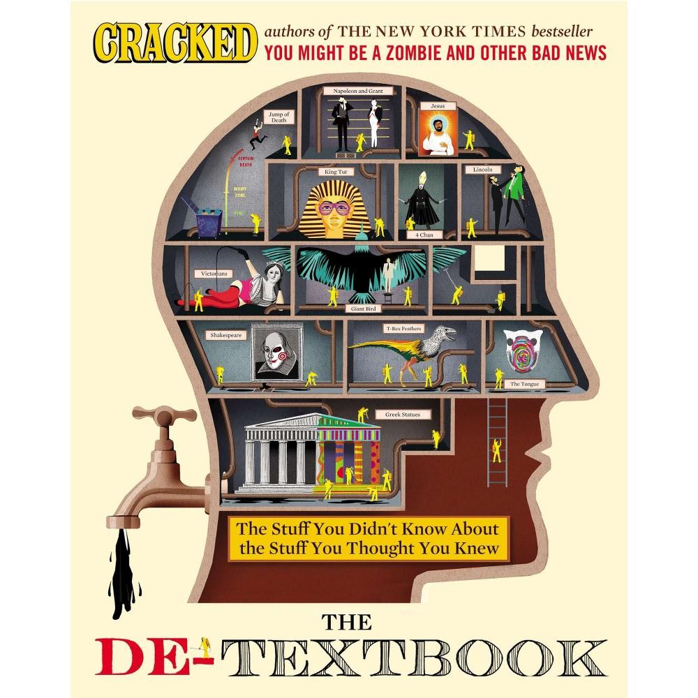 The De-Textbook (Hardcover)