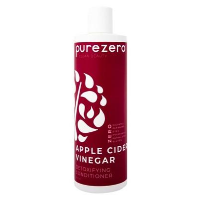 Purezero Apple Cider Vinegar Conditioner - 12 fl oz